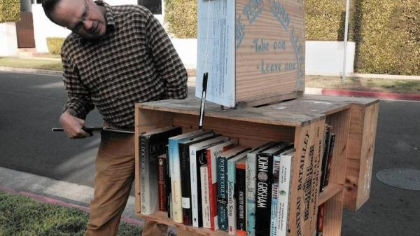 Obstacles to Participation: The Little Free Library Edition — A TTW Guest Post by Jonathan Pacheco Bell